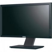 Monitor LED DELL P2211HB, 22 Inch, 1920 x 1080, VGA, DVI, 2 x USB, Second Hand Monitoare cu Pret Redus