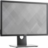 Monitor DELL P2217, 22 Inch LCD, 1680 x 1050, VGA, DisplayPort, HDMI, USB, Grad A-