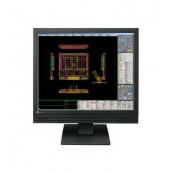 Monitor EIZO FlexScan L767 LCD, 1280 x 1024, 19 inch, VGA, DVI, Second Hand Monitoare Second Hand