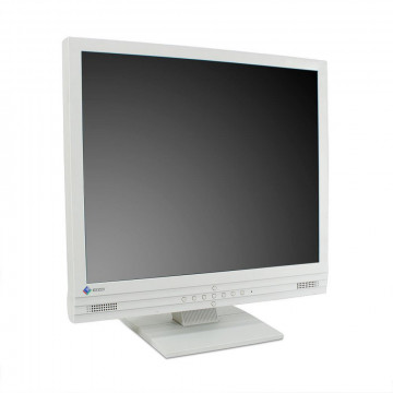 Monitor EIZO FlexScan M1900 LCD, 19 Inch, 1280 x 1024, VGA, DVI, Second Hand Monitoare Second Hand