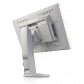Monitor EIZO FlexScan EV2316W, 23 Inch LED, 1920 x 1080, VGA, DVI, Display Port, Second Hand Monitoare Second Hand