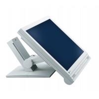 Monitor EIZO FlexScan L567 LCD, 17 Inch, 1280 x 1024, VGA, DVI, Grad B