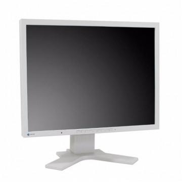 Monitor EIZO FlexScan S2100, 21 Inch LCD, 1600 x 1200, VGA, DVI Monitoare Second Hand