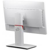Monitor LED Fujitsu Siemens B24W-7, 24 Inch, 1920 x 1200, DisplayPort, DVI, VGA, Second Hand Monitoare Second Hand