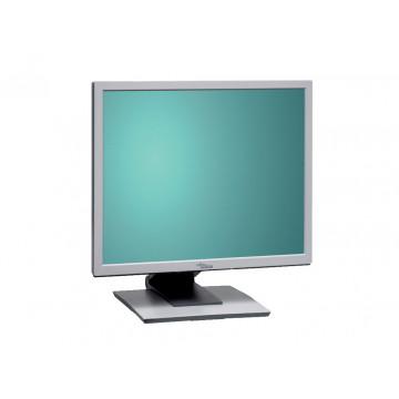 Monitor Fujitsu Siemens P19-3 LCD, 19 Inch, 1280 x 1024, VGA, DVI, Monitoare Second Hand