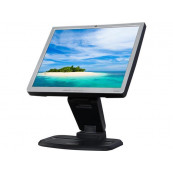 Monitor HP 1940 LCD, 19 Inch, 1280 x 1024, VGA, DVI, Grad A-, Second Hand Monitoare Second Hand