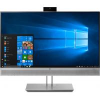 Monitor IPS LED HP EliteDisplay E243M, 24 Inch, Full HD, HDMI, DisplayPort, VGA