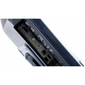 Monitor HP L1950G, 19 Inch LCD, 1280 x 1024, DVI, VGA, USB, Second Hand Monitoare Second Hand