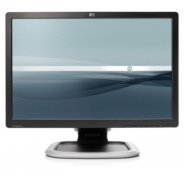Monitor LCD HP L2245WG Widescreen 22 inch, 1680 x 1050, VGA, DVI Monitoare Second Hand