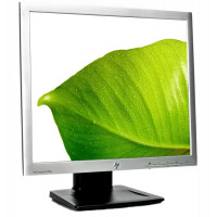 Monitor HP LA1956X, 19 Inch LED, 1280 x 1024, VGA, DVI, DisplayPort, USB