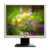 Monitor Hp LA1956X, 19 inch, LED Backlit, 1280 x 1024, HD, VGA, DVI , DisplayPort, USB,  5 ms