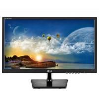 Monitor LG W2042T, 20 Inch LED, 1600 x 900, VGA, DVI, Grad A-