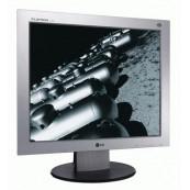 Monitor LG L1930SQ, 19 Inch LCD, 1280 x 1024, VGA, Grad A-, Second Hand Monitoare cu Pret Redus