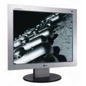 Monitor LG L1930SQ, LCD, 19 inch, 1280 x 1024, VGA, Second Hand Monitoare Second Hand
