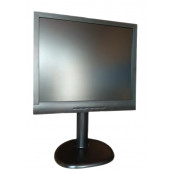 Monitor LaCie 119 LCD, 19 Inch, 1280 x 1024, VGA, DVI, Second Hand Monitoare Second Hand