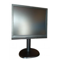 Monitor LaCie 119 LCD, 19 Inch, 1280 x 1024, VGA, DVI