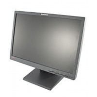 Monitor Lenovo ThinkVision L197W LCD, 19 Inch, 1440 x 900, VGA, DVI