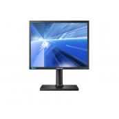 Monitor Second Hand LED Samsung S19C450, 19 inch, 1440x900, 5ms, DVI, 16 milioane de culori Calculatoare Second Hand