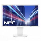 Monitor NEC EA244WMI 24 inch, 5ms, IPS, W-LED, 1920 x 1200, HDMI, USB, DVI-D, 16.7 milioane de culori Monitoare Second Hand
