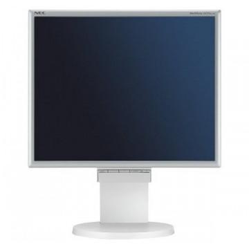 Monitor NEC MultiSync 195NX LCD, 19 Inch, 1280 x 1024, VGA, DVI, Second Hand Monitoare Second Hand