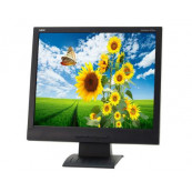 Monitor NEC MultiSync 92V LCD, 19 Inch, 1280 x 1024, VGA, Second Hand Monitoare Second Hand