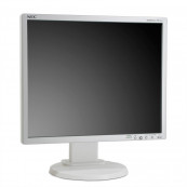 Monitor NEC MultiSync EA190M LCD, 19 Inch, 1280 x 1024, VGA, DVI, Second Hand Monitoare Second Hand