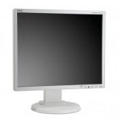 Monitor NEC MultiSync EA192M LED, 19 Inch, 1280 x 1024, VGA, DVI, Second Hand Monitoare Second Hand