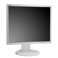 Monitor NEC MultiSync EA192M LED, 19 Inch, 1280 x 1024, VGA, DVI