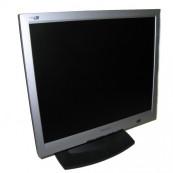 Monitor PHILIPS 170B4 LCD, 17 Inch, 1280 x 1024, VGA, DVI, Second Hand Monitoare Second Hand