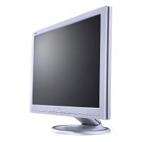 Monitor Philips 190B4 LCD, 19 inch, 1280 x 1024, VGA, DVI, 16.7 milioane de culori