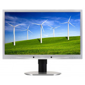 Monitor LED Philips 220B4LPCS, 22 inch, 1680 x 1050, VGA, DVI, Audio, USB, Second Hand Monitoare Second Hand