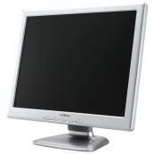 Monitor Proview UK713, 17 Inch LCD, 1280 x 1024, VGA, Grad A-, Second Hand Monitoare Second Hand