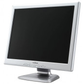 Monitor Proview UK713 LCD, 17 Inch, 1280 x 1024, VGA, Grad B, Second Hand Monitoare cu Pret Redus