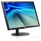 Monitor Samsung SyncMaster S22B420BW, 22 Inch LCD, 1680 x 1050, VGA, DVI, Fara picior, Grad A-, Second Hand Monitoare cu Pret Redus