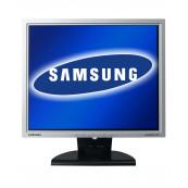 Monitor SAMSUNG SyncMaster 194T LCD, 19 inch, 1280 x 1024, VGA, DVI, Second Hand Monitoare Second Hand