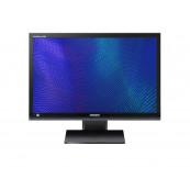 Monitor SAMSUNG SyncMaster S24A450B, 24 Inch LCD, 1920 x 1200, VGA, DVI, Fara picior, Second Hand Monitoare cu Pret Redus