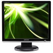 Monitor SAMSUNG Sync Master 931C LCD, 19 inch, 1280 x 1024, VGA, DVI, Second Hand Monitoare Second Hand