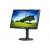 Monitor Samsung SyncMaster B1940W, LCD, 19 inch, 1440 x 900, VGA, Widescreen, Monitoare Second Hand