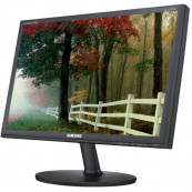 Monitor Samsung SyncMaster E1920, 18 Inch, LCD, 1360 x 768, HD, Widescreen, DVI, VGA, Second Hand Monitoare Second Hand