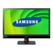 Monitor Samsung LS24B240KL, 24 Inch, DVI, VGA, Full HD, Second Hand Monitoare Second Hand