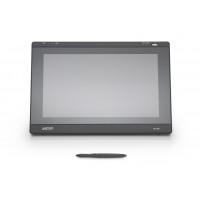 Display Interactiv cu Stylus, Wacom DTU-1631, Tehnologie EMR, 15.6 Inch, 1366 x 768, DVI, USB