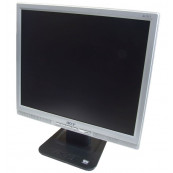 Monitor Acer AL1717, 17 Inch LCD, 1280 x 1024, VGA, Second Hand Monitoare Second Hand