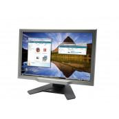 Monitor Acer AL2623W, 26 Inch LCD, 1920 x 1200, VGA, DVI, Second Hand Monitoare Second Hand