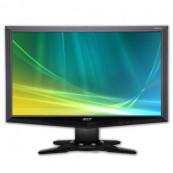 Monitor ACER G225HQV LCD, 22 Inch, 1920 x 1080, VGA, 16.7 Milioane culori, Second Hand Monitoare Second Hand