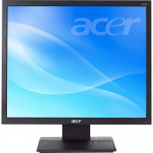 Monitor Acer V173, 17 Inch LCD, 1280 x 1024, VGA Monitoare Second Hand