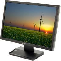 Monitor Acer V193W, 19 Inch LCD, 1440 x 900, VGA, Grad A-