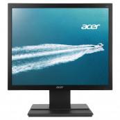 Monitor Acer V196 LED, 19 Inch, 1280 x 1024, VGA, DVI, Second Hand Monitoare Second Hand