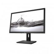 Monitor TN AOC E2275PWJ, 22 Inch, 1920 x 1080, HDMI, DVI, VGA, Widescreen, Second Hand Monitoare Second Hand