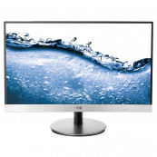 Monitor AOC i2269VWM, 21.5 Inch Full HD IPS LED, VGA, HDMI, Display Port, Fara picior, Second Hand Monitoare cu Pret Redus