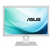 Monitor Asus BE24A, 24 Inch IPS LED, 1920 x 1200, VGA, DVI, Display Port, USB, Boxe Integrate, Grad B, Second Hand Monitoare cu Pret Redus